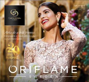 catalog oriflame c7 2015