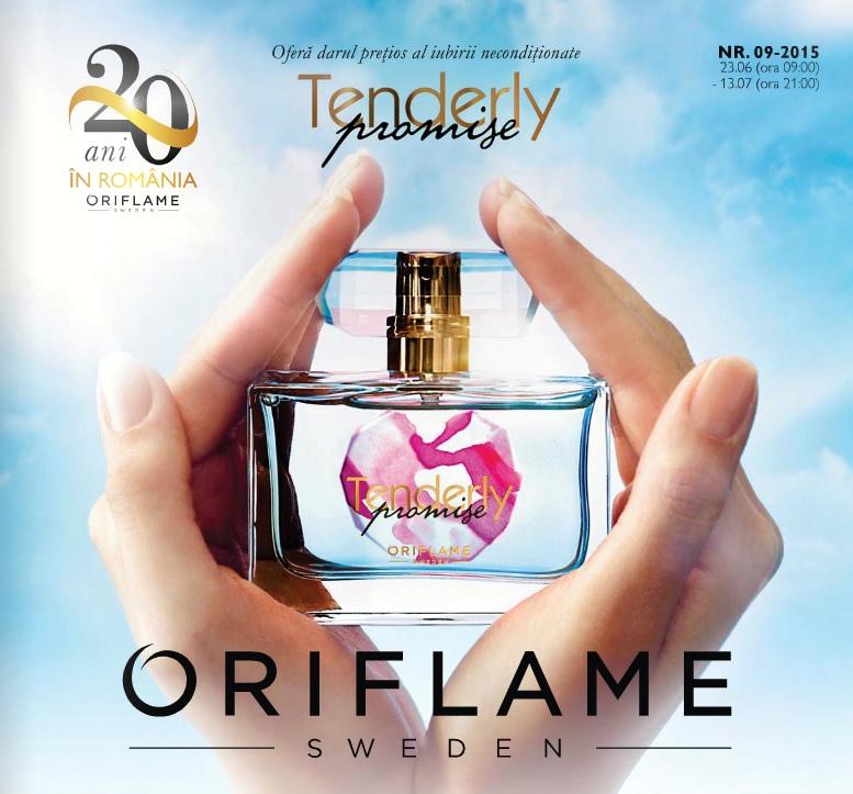 Catalog Oriflame C9