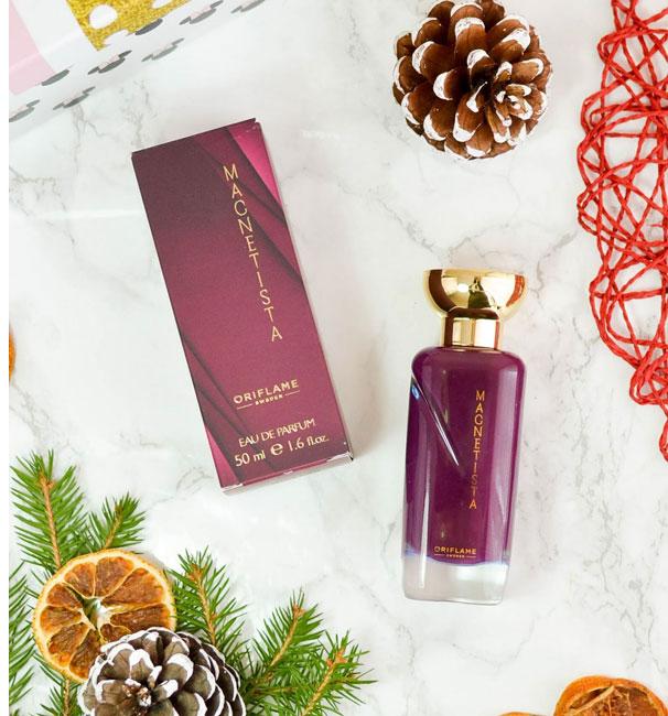 Magnetista – noua apa de parfum cu efect de atractie dovedit